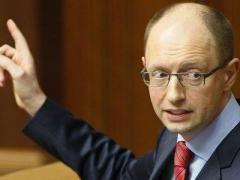 Ход конём: Яценюк отказался от депутатства и участия в выборах