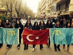 В Турции поддержали крымских татар