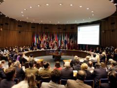 Россия созывает экстренное заседание Совбеза ООН (ВИДЕО)