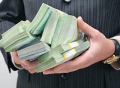 Донбасские деньги выиграли эко-женщины и мужественные отцы