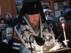Главный священник Крыма призвал исключить насилие