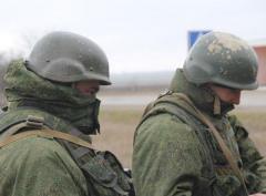 Похищенных украинских военных собираются вывезти в Россию