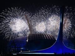 Одинокий украинец и гигантский ледокол - главные новости открытия Паралимпийских игр (ФОТО + ВИДЕО)