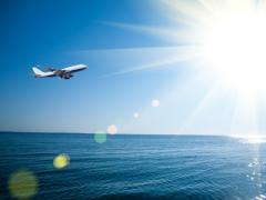 На борту таинственно исчезнувшего самолёта находились украинцы (ВИДЕО)