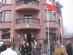 Польша срочно эвакуирует своих послов из Крыма