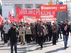 Мариуполь пригрозил Киеву остановкой металлургических предприятий (ФОТО)
