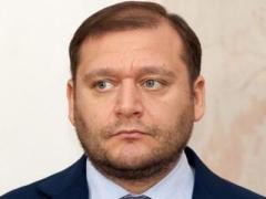 Михаила Добкина задержали и этапируют в Киев (ВИДЕО)