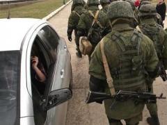 Пропавшие в Крыму журналисты найдены
