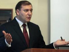 """Адвокат Добкина: """"На допрос в ГПУ он поехал добровольно"""" (ВИДЕО)"""