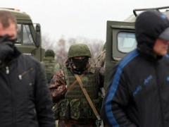 """Бесчеловечная акция """"самообороны"""" Крыма оставила больных людей без помощи"""