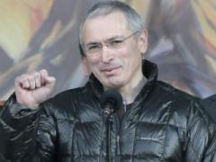 """Ходорковский: """"Призываю украинцев защищать свою землю с оружием в руках"""" (ВИДЕО)"""