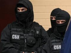 СБУ задержала группу российских спецагентов с украинскими паспортами