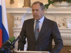 """Лавров: """"Крым для России значит больше, чем Фолкленды для Великобритании"""" (ВИДЕО)"""