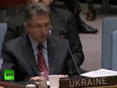 """Онлайн-трансляция: Россия блокировала """"крымскую"""" резолюцию Совбеза ООН (ВИДЕО)"""