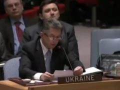 """Онлайн-трансляция заседания Совбеза ООН по """"украинскому вопросу"""" (ВИДЕО)"""