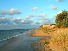 Вместо Крыма украинцев отправляют на Азовское море (ВИДЕО)
