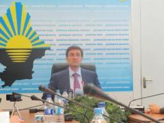 """Глава Донецкого облсовета: """"Я разочарую сепаратистов"""""""