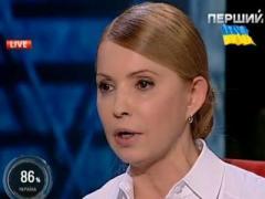 Тимошенко выдумала историю о видеозаписях из спальни Януковича