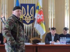 МВД начало войну с вооружёнными радикалами (ФОТО)