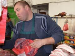 Африканская чума свиней: каков контроль мяса на рынках Донбасса