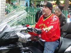 Крутые байкеры разных стран отменили свою акцию в Украине (ФОТО + ВИДЕО)