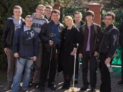 Дорого, со вкусом: в особняк Тимошенко пожаловали активисты (ФОТО)