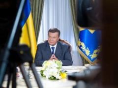 Виктор Янукович даст ещё одну пресс-конференцию в Ростове