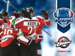 Решено: завтра хоккейная битва состоится в Донецке!