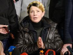 Женщина, достойная поэмы: российский журналист посвятил Тимошенко вдохновенные строки