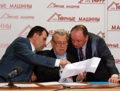 В Донбассе директора поделились секретами выживания (ФОТО)