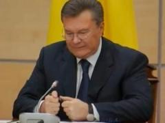 В тренде: Виктор Янукович решил выйти из Партии регионов
