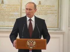 Верните! Путин распорядился передать Украине военную технику из крымских частей (ВИДЕО)