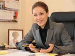 Новая конкурентка Тимошенко: в президенты рванула луганская красотка