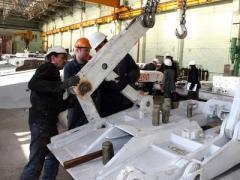 Угольное машиностроение перешло с производства на ремонты