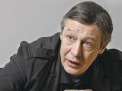 Михаил Ефремов осудил действия Кремля и поддержал Украину (ВИДЕО)
