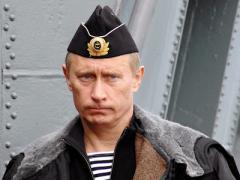 Путин присоединил Крым к Южному военному округу России