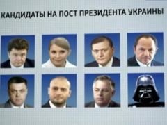 Тройка удалая: в лидерах президентской гонки кандидаты с украинскими фамилиями (ВИДЕО)