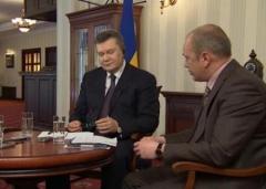 Янукович признал, что просил Путина ввести войска в Украину (ВИДЕО)