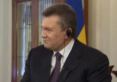 """Янукович: """"Я поставил подпись под соглашением с оппозицией - и я был обречён"""" (ВИДЕО)"""