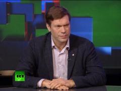 """Царёв о расследовании СБУ: """"Им нельзя верить"""" (ВИДЕО)"""