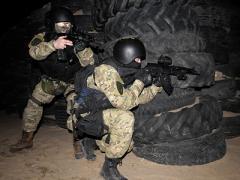 СМИ: в России по подозрению в диверсиях задержаны граждане Украины