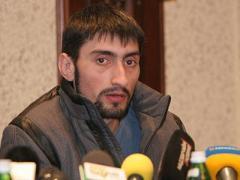 Не сдержался: Топаз сбежал из-под ареста, чтобы захватить Харьковскую ОГА