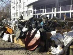 Силовики рассказали, как наводят порядок в Донецке