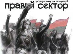 """Облгосадминистрацию не штурмовали, поэтому в Донецк едет """"Правый сектор"""""""