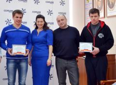 В Донецке машиностроители завлекают золотую молодёжь к себе на работу