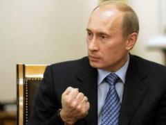 """Владимир Путин - о газе для Украины: """"Сколько заплатят - столько и получат"""" (ВИДЕО)"""