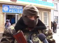 """Аваков - о происходящем в Донбассе: """"Выполняется оперативный план реагирования"""""""