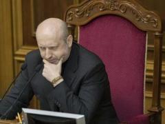 Турчинов уволил начальника Донецкой СБУ