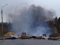 В Славянске растёт число пострадавших