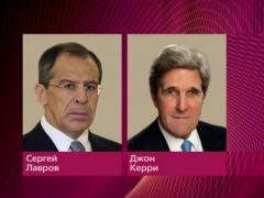 Госсекретарь США пригрозил Лаврову санкциями